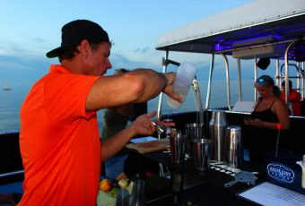 Sandbar Parties Key West