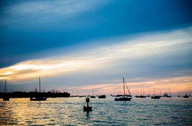 Sunset Tour Key West