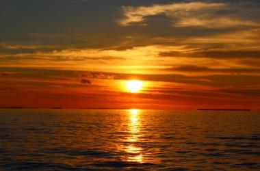 Sunset Cocktail Cruise Key West