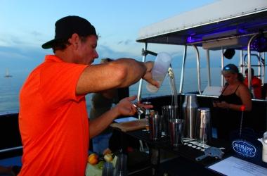 Sandbar Parties Key West