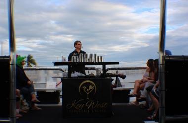 Booze Cruise Key West