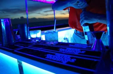 Wine Cruise Key West