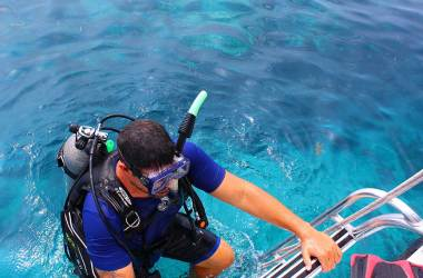 Dive Training Key West