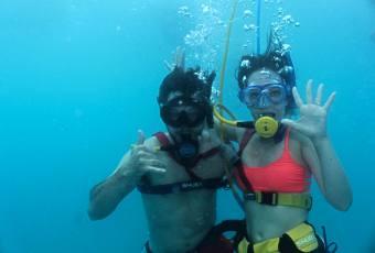 Snorkel Adventure Key West