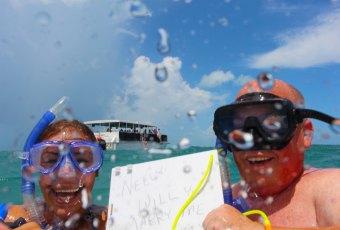 Open Bar Key West