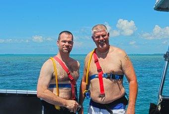 Key West Shipwrecks Key West