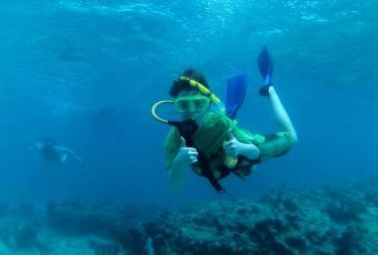 Snorkeling Adventure Key West
