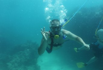 Learn to Dive Key West