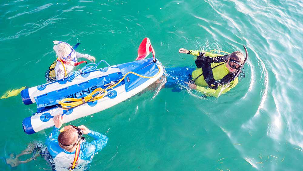 Key West Custom Charters, Snorkeling, Scuba Diving ...