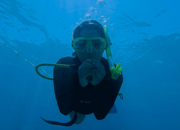 Scuba Instruction, Scuba Diving Instruction and Scuba School in Key West