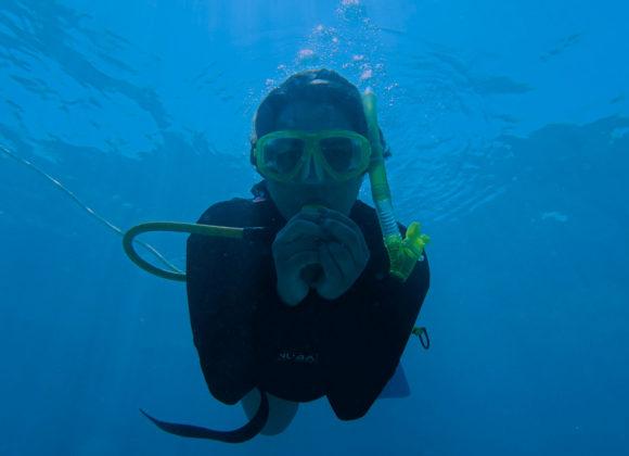 Scuba Instruction, Scuba Diving Instruction and Scuba School in Key West