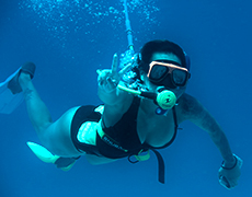 Diving, Dive Training, Diving Excursions and Diving Instruction in Key West
