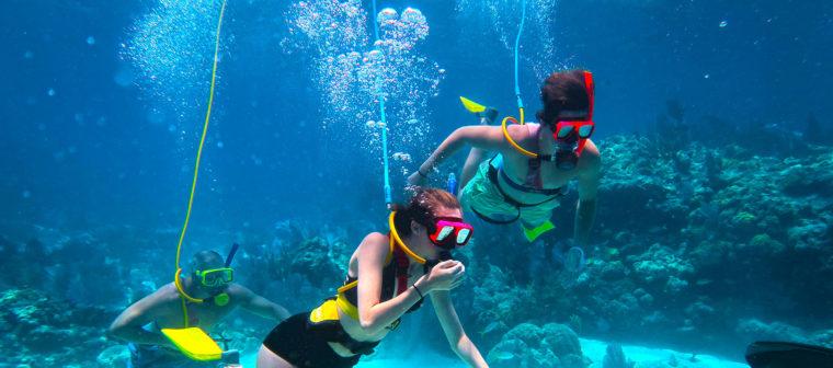 Key West Shipwreck Tours