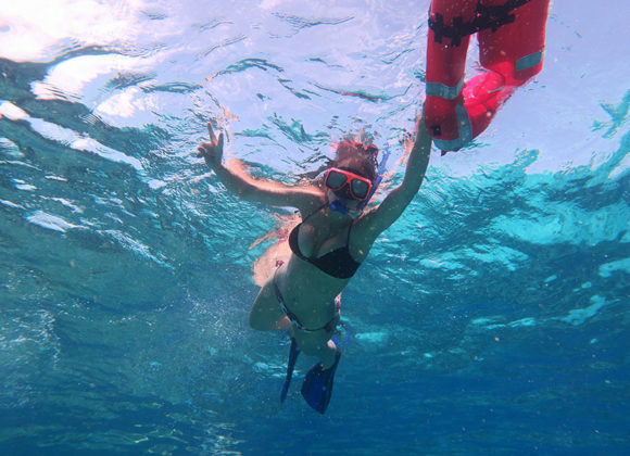 Snorkel, Snorkel Adventure, Snorkeling Adventure and Snuba in Key West