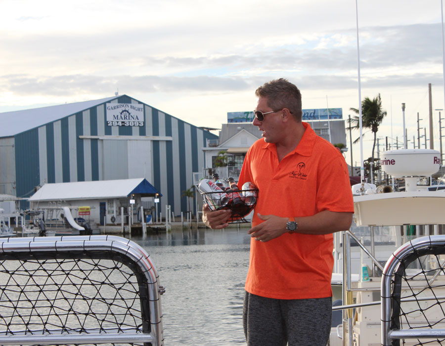 Corporate Events, Corporate Charters, Private Charters, Key West