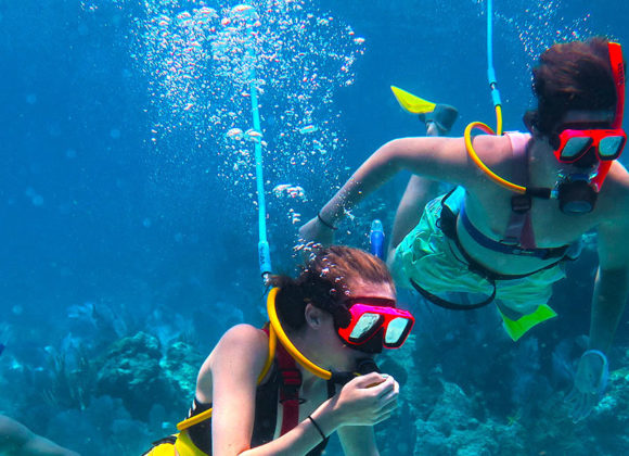 Diving Instruction, Dive Training and Learn to Dive in Key West