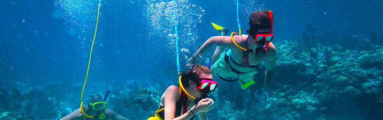 Learn Scuba Diving, Learn to Dive and Scuba Diving Instruction in Key West