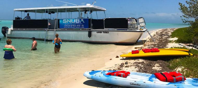 Custom Charters in Key West FL
