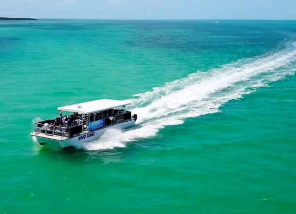 Private Charters in Key West