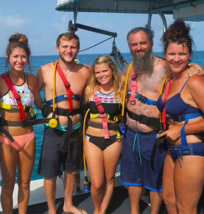 Diving Excursions in Key West, FL
